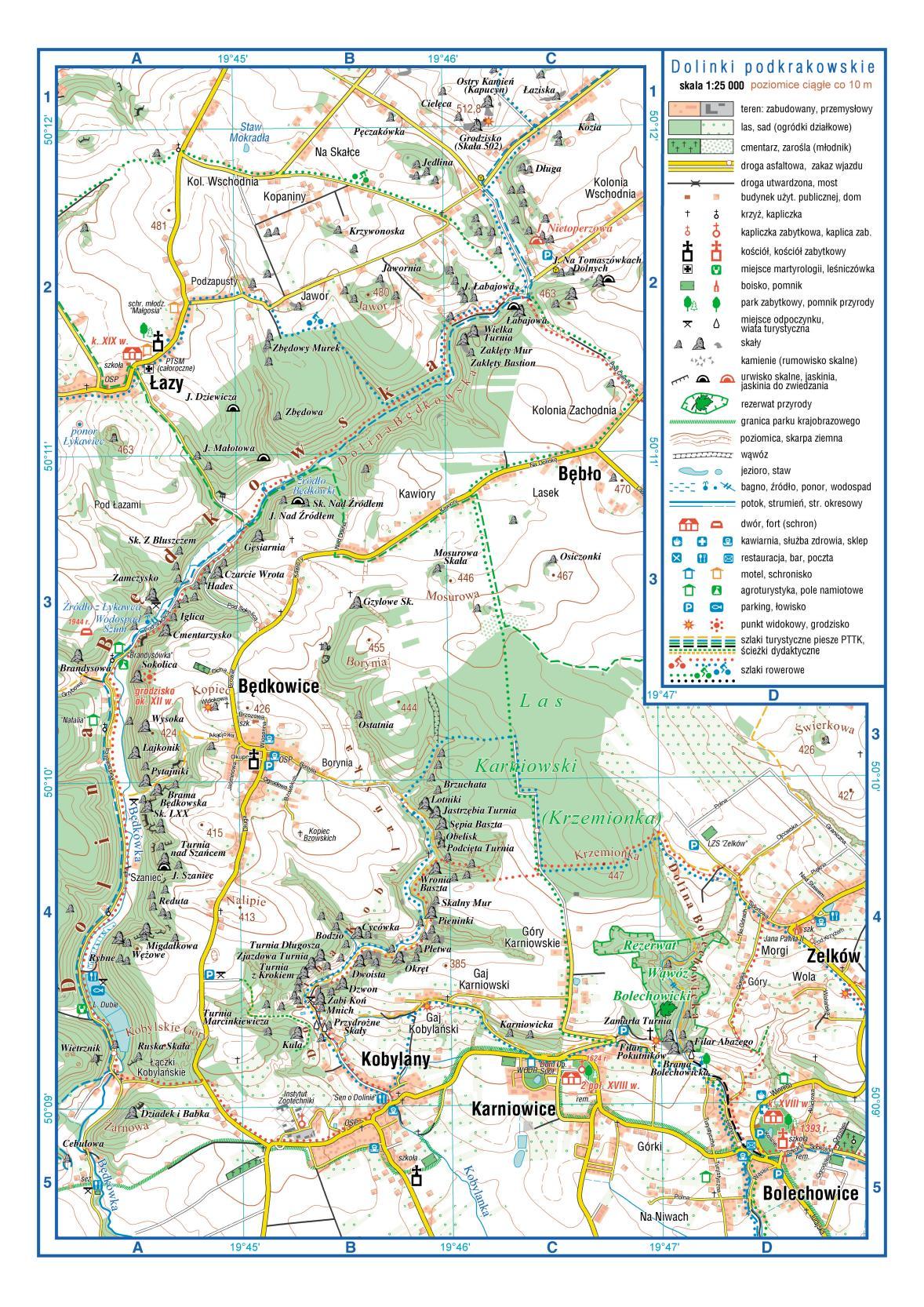 geografia matura 2012 odpowiedzi
